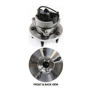 SATURN ION 04 07/ CHEVY COBALT 05 08 FRONT HUB ASSEMBLY Automotive