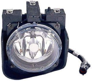 Depo 330 2001R AQ Ford Explorer Passenger Side Replacement Fog Light Assembly Automotive