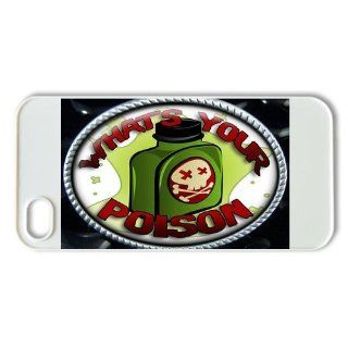 CoverMonster Zombieland Iphone 5 5S case, Kill Zombie Iphone 5 5S case Electronics