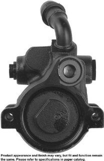 Cardone Industries Power Steering Pump 20 371 Automotive