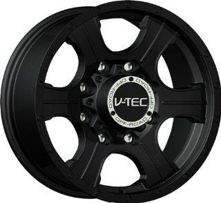 VISION WHEEL   396 assassin   20 Inch Rim x 9   (6x135) Offset ( 10) Wheel Finish   Matte black Automotive