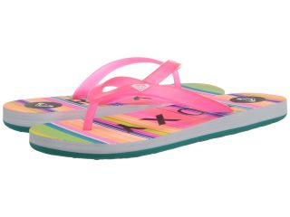 Roxy Kids Tahiti V Girls Shoes (Multi)