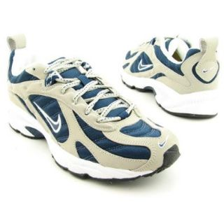 NIKE Xccelerator Tr Blue Trainers Shoes Mens 8  7 UK Shoes