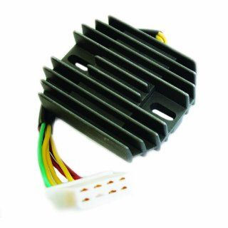 REGULATOR RECTIFIER HONDA GL1100 GOLDWING INTERSTATE ASPENCADE 1980 1981 1982 1983 MOTORCYCLE NEW Automotive
