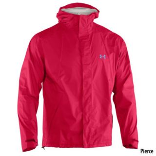 Under Armour Mens Stormfront Full Zip Rain Jacket 695144