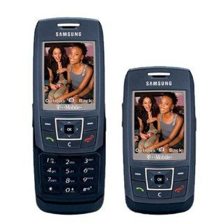 Samsung SGH T429 Slider Cell phone Electronics