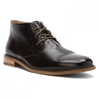 Deer Stags Seattle  Men's   Black Leather