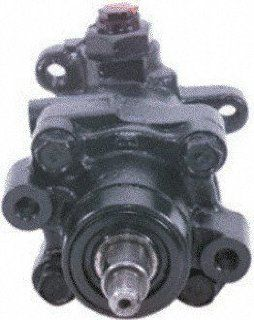 Cardone 21 5611 Remanufactured Import Power Steering Pump Automotive