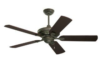 Emerson CF452GES Bella Indoor Ceiling Fan, 52 Inch Blade Span, Golden Espresso Finish   Close To Ceiling Light Fixtures