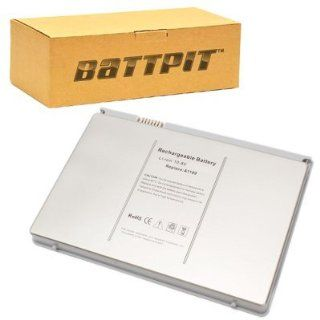 Battpit™ Laptop / Notebook Battery Replacement for Apple MA458GA (5000mAh / 55Wh) Computers & Accessories