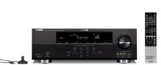 Yamaha RX V565BL 630 Watt 7 Channel Home Theater Receiver (OLD VERSION) (Discontinued by Manufacturer) Electronics