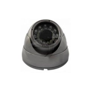 Vonnic VCD504B 1/3�� Sony Super HAD CCD II Outdoor Night Vision Dome Camera   NEW   Retail   VCD504B Electronics