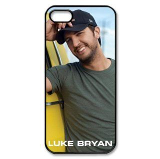 Iphone5/5s Covers luke bryan hard silicone case Cell Phones & Accessories
