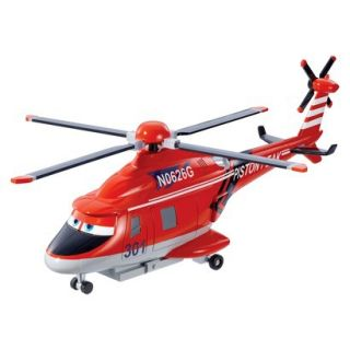 Disney Planes Fire & Rescue Sound and Action Wi