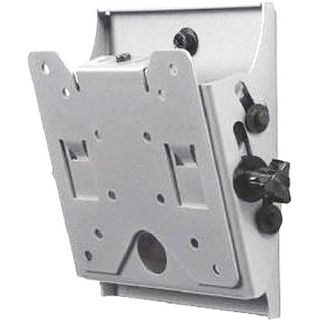 Peerless ST630S SmartMount Universal Tilt Wall Mount   Up to 80lb   10, 24 Flat Panel Display, Flat Panel Display   Silver