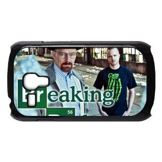 For Samsung Galaxy S3 Mini i8190 Case, Breaking Bad Samsung Galaxy S3 Mini Case Cell Phones & Accessories