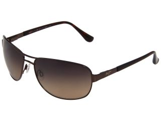 Maui Jim Sand Island Gloss Dark Brown