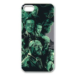 FashionFollower Personalize Breaking Bad Plastic Hard Cover Skin Suitable For Iphone5 Stylish Case IP5WN62713 Cell Phones & Accessories