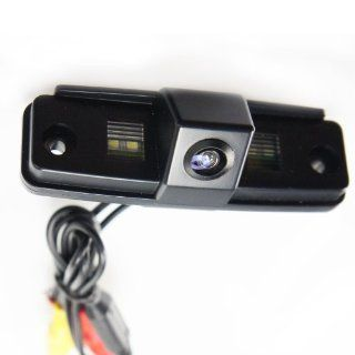 170� Color CCD Rear View Backup Reverse Camera for Subaru Forester Impreza Sedan  Vehicle Backup Cameras