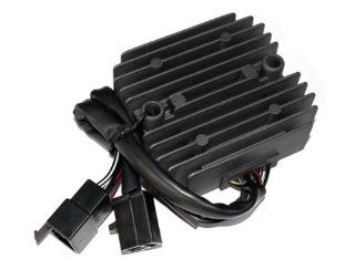 Voltage Regulator Rectifier Assembly FIT FOR Honda Super Magna SH538D 13 STEED400 Automotive
