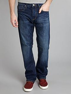 Jack & Jones Clark original 529 regular fit jeans Denim