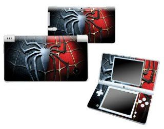 Bundle Monster Nintendo Ndsi Dsi Nds Ds i Vinyl Game Skin Case Art Decal Cover Sticker Protector Accessories   Spiderman Video Games