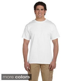 Gildan Mens Ultra Cotton Tall Short Sleeve T shirt