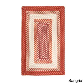 Color Market Indoor/ Outdoor Area Rug (4 X 6)
