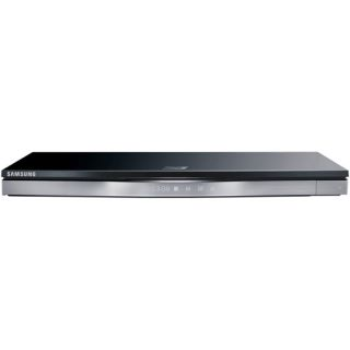 Samsung BD D6500 3D Blu ray Player with Built in Wi Fi Refurbished, Samsung 1080p Blu Ray Player, Samsung Blu Ray Player With Apps, Blu Ray Player with HDMI, Blu Ray Disc Player
