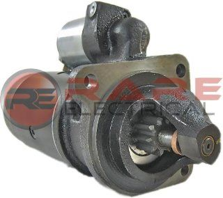 STARTER MOTOR FIAT KOBELCO W170 EVOLUTION WHEEL LOADER IVECO ENGINE 0001231026 Automotive