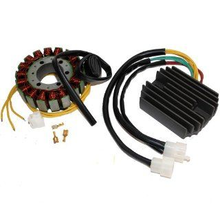 STATOR & REGULATOR RECTIFIER HONDA VF750C MAGNA 1994 2003 Motorcycle NEW Automotive