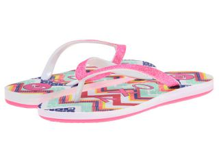 Roxy Kids Tahiti IV (Little Kid/Big Kid) Multi