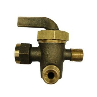 3 Way Fuel Valve For John Deere Tractor Ar B Br G /Ab609R  Patio, Lawn & Garden