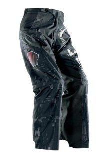 Thor Static Boxed Pants , Gender Mens/Unisex, Primary Color Black, Size 30, Distinct Name Boxed Black 2901 4616 Automotive