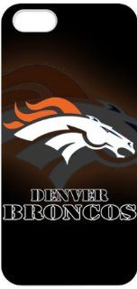 Nfl Denver Broncos Iphone 5 Slim fit Case 1la627 Cell Phones & Accessories