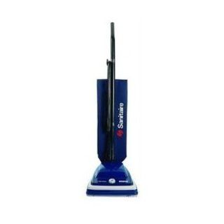 Sanitaire S634D Heavy Duty Commercial Upright Vacuum Household Upright Vacuums