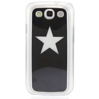pay4save� Star Style LED Sense Flash light up Case Cover Skin for Samsung Galaxy S3 SIII i9300 6 Color Changed Gift Cell Phones & Accessories
