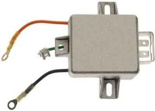 ACDelco U648 Voltage Regulator Automotive