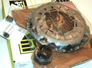 OEM BMW (E60, E63) CLUTCH KIT (550i 650i, 2007 2010)   LUK 03 081 21207573789 Automotive