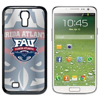 NCAA Florida Atlantic University Owls Samsung Galaxy S4 Case Cover  Sports Fan Cell Phone Accessories  Sports & Outdoors
