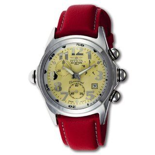 Invicta Men's 2144 Lupah Collection Diver Chronograph Watch Invicta Watches