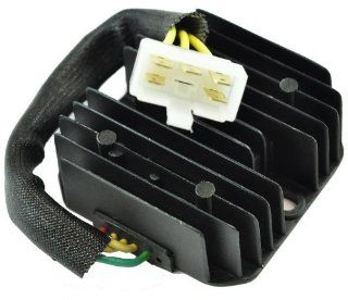 Voltage Regulator Rectifier Automotive