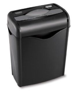 Aurora AU670XA Professional Light Duty Crosscut Paper Shredder   3.8 Gallon Wastebasket  Electronics