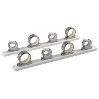 Taco Four Rod Stainless Steel Hanger Rack 92548