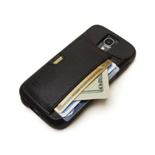 Q Card Wallet Case For Galaxy S4