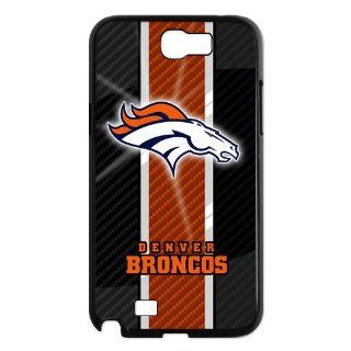 Custom NFL Denver Broncos Team Logo Snap On Samsung Galaxy Note 2 N7100 Case Cover at cases shoppingmall store  Sports Fan Cell Phone Accessories  Sports & Outdoors