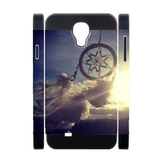 EVA Dream Catcher Samsung Galaxy S4 Case, RUBBER SILICONE Cover for Galaxy S4 I9500 Cell Phones & Accessories