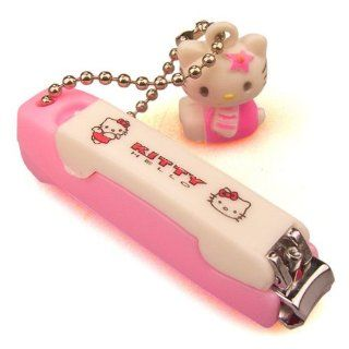 Hello Kitty nail clippers HK@NC02P& Toys & Games