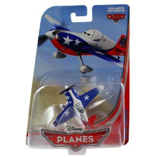 Disney Planes LJH 86 Special Diecast Aircraft   155 Scale Toys & Games