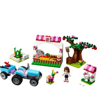 LEGO LEGO Friends Sunshine Harvest (41026)      Toys